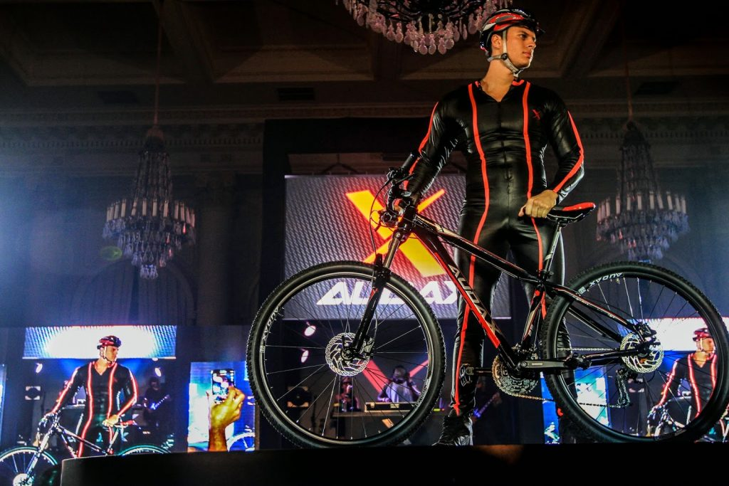 Com investimentos de R$ 80 milhões, grupo brasileiro anuncia primeira fábrica de bicicletas premium no país e lança marca Audax