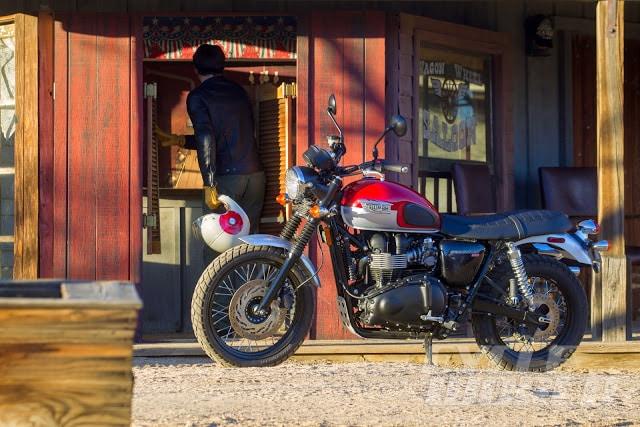 Comparativo: Ducati Scrambler Icon x Triumph Scrambler