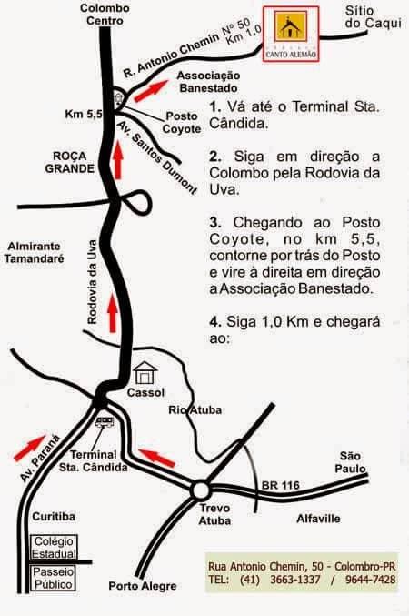 Motos, Solidariedade e Rock'n'Roll: SOS Xanxerê e Ponte Serrada - SC