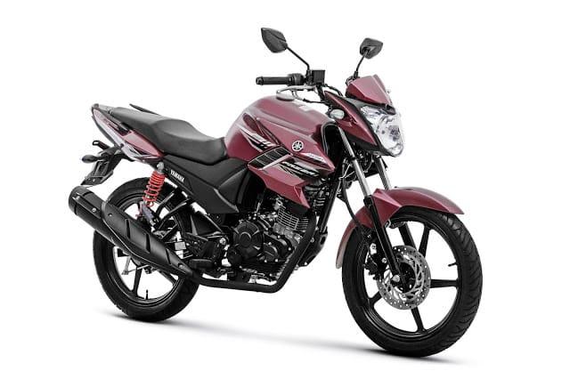 Yamaha apresenta novas Lander 250 e Fazer 150 2016