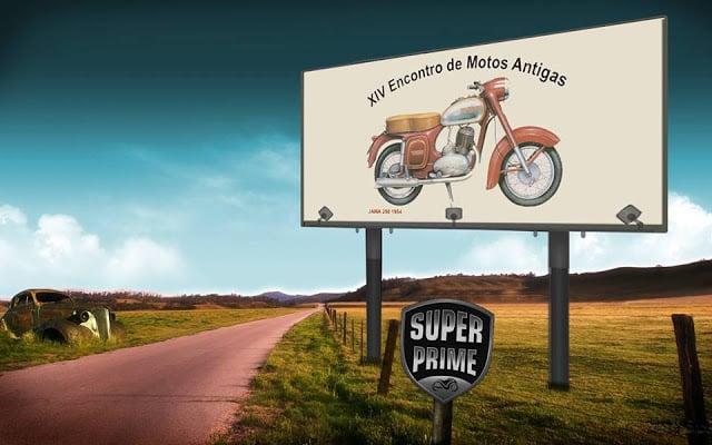 Aficionados por motos antigas e clássicas terão encontro em Curitiba