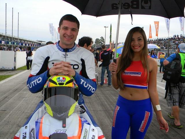 GP de Motovelocidade abre em Curitiba reta decisiva da temporada de 2015