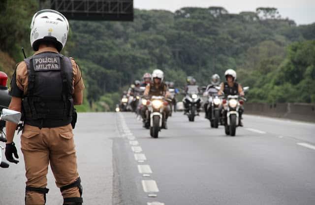 Mais de 10 mil motos são esperadas em passeio motociclístico no litoral