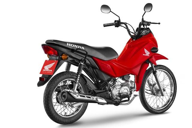 Honda Pop 110i chega ao mercado brasileiro por R$ 5,1 mil