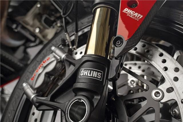 Nova Monster: Ducati Monster 1200R