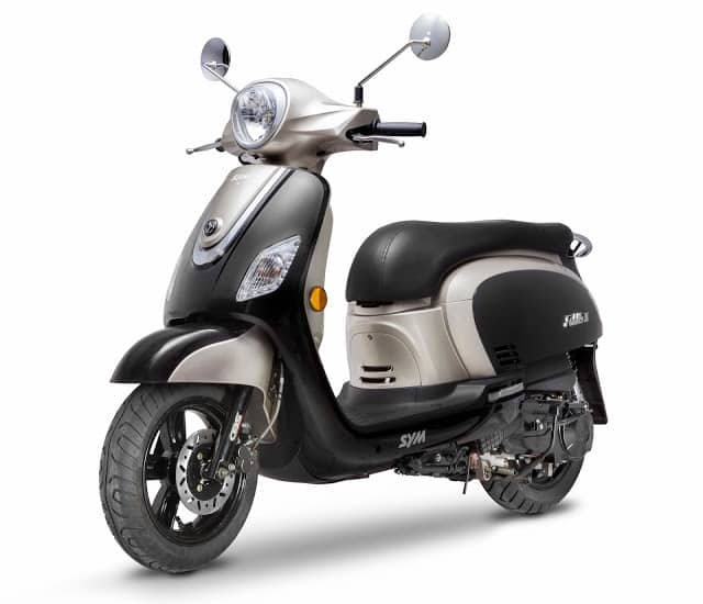 Dafra aposta em novo scooter e apresenta a Horizon 150
