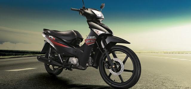 Justiça derruba exigência de habilitação para motos de 50cc