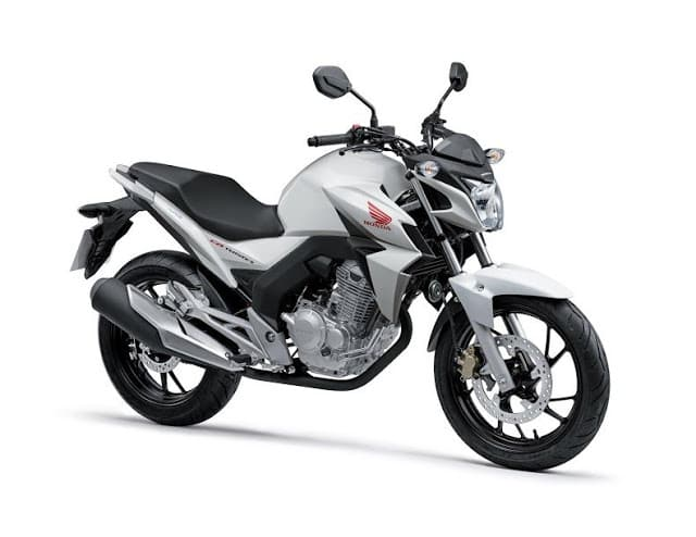 Nova Twister! Honda lança CB Twister 2016 no Brasil