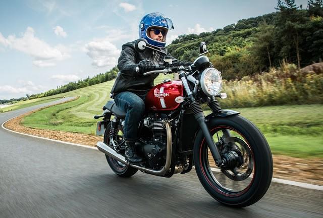 Triumph Bonneville 2016 muda de geração com 2 novos motores