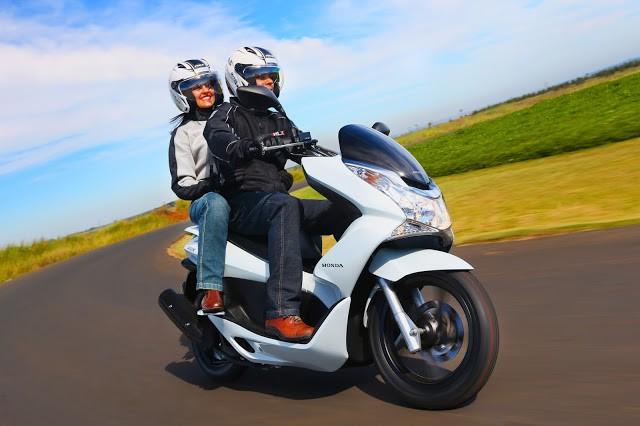 Deputados de SP aprovam lei que proíbe garupa em motos