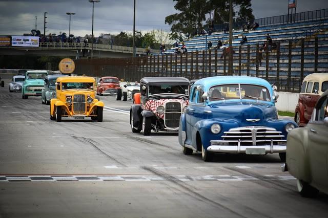 Curitiba Motor Show será ponto de encontro dos amantes de motor dias 14 e 15 de maio