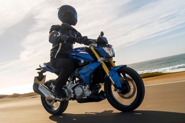BMW encerra acordo com a Dafra e vai montar as próprias motos no Brasil