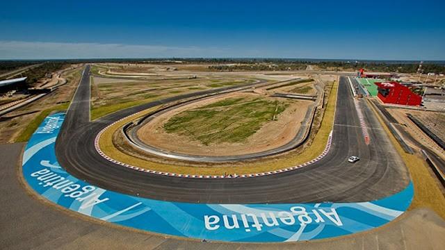 MotoGP: GP da Argentina é neste domingo