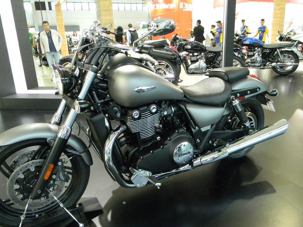 Brasil Motorcycle Show