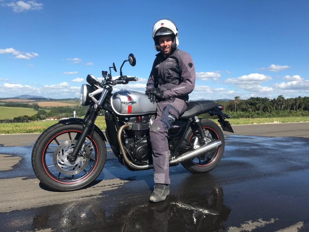 Dicas Triumph – For the Ride
