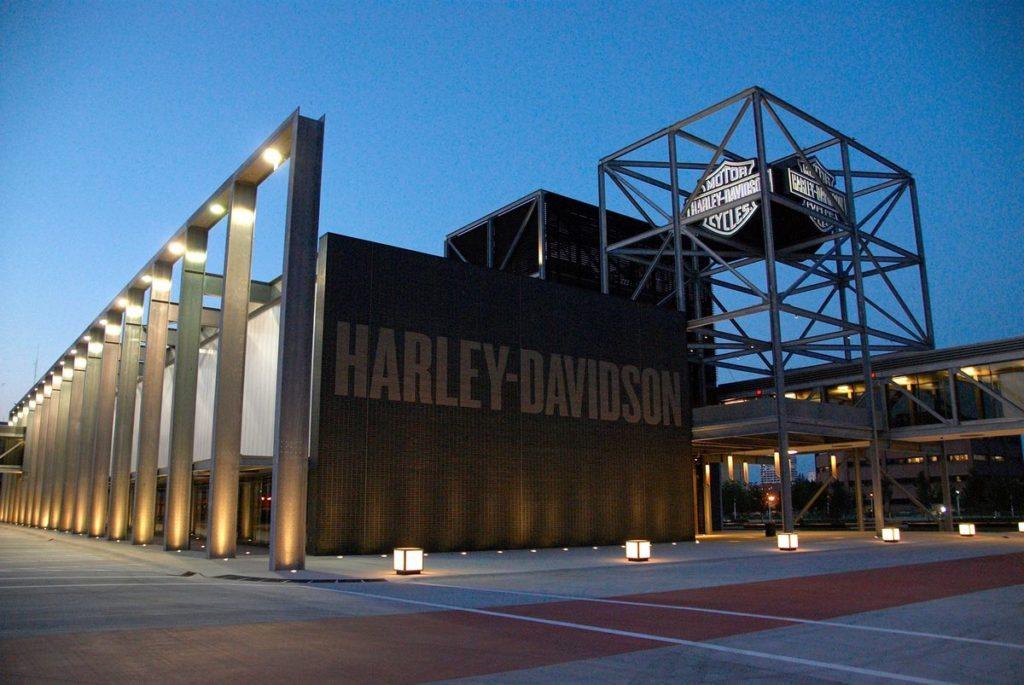 Harley-Davidson se interessa pela compra da Ducati