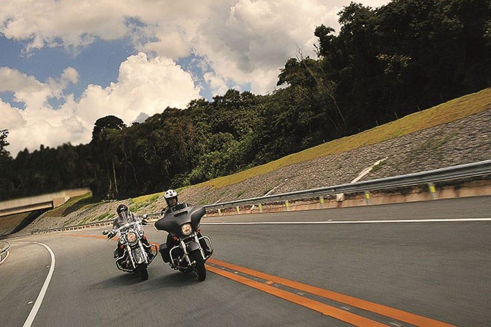 Consumidor vai testar e eleger as melhores motos premium do Brasil