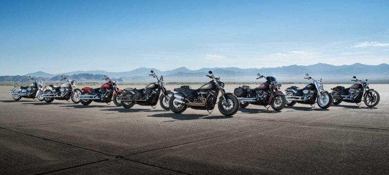Sete dicas Harley-Davidson para uma viagem segura e tranquila nas férias