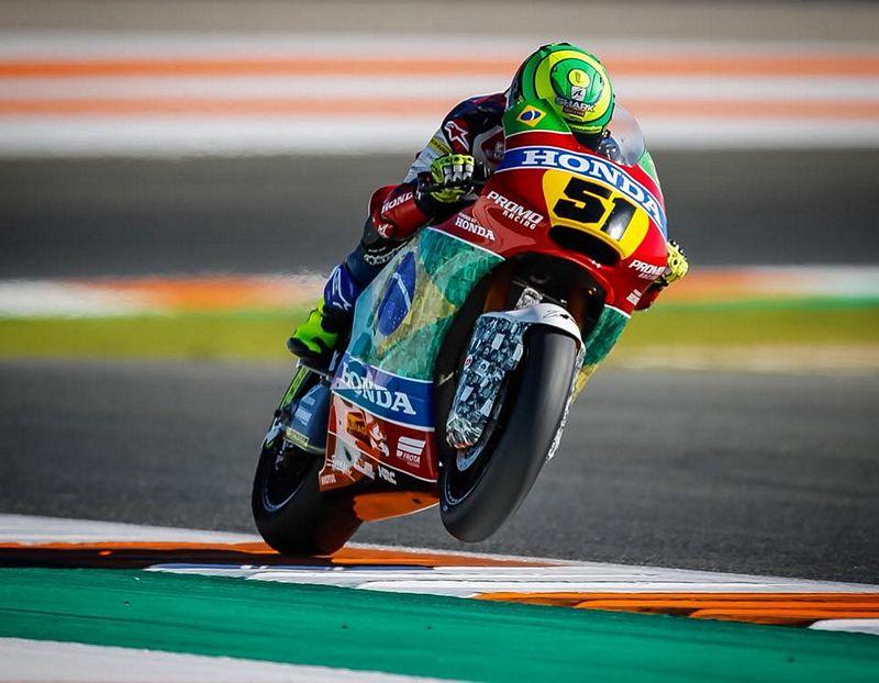 Eric Granado na Moto2