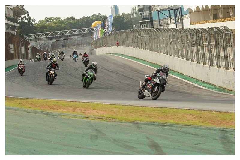 Pilotos têm até o dia 15/02 para se inscreverem no Estadual de motovelocidade. Bira - Sport Speed