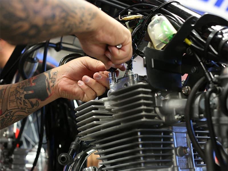 Manutenção: 3 atitudes que diminuem a vida útil da sua moto