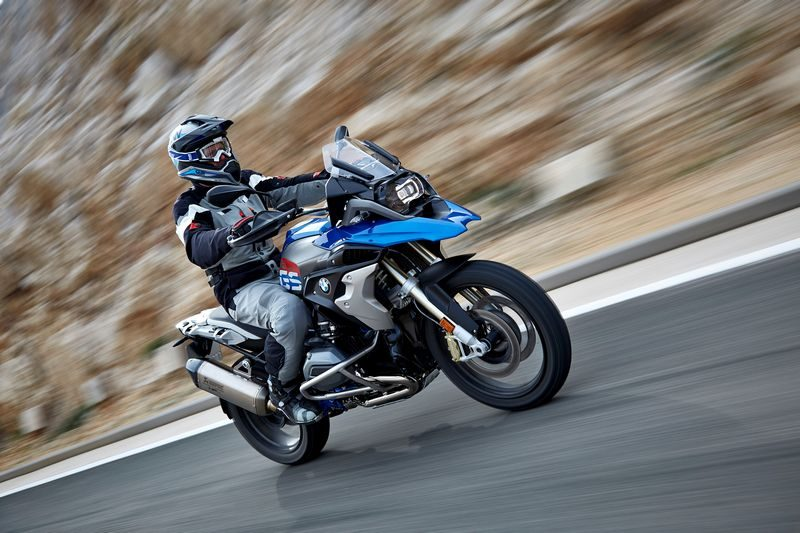 BMW Motorrad - R 1200 GS