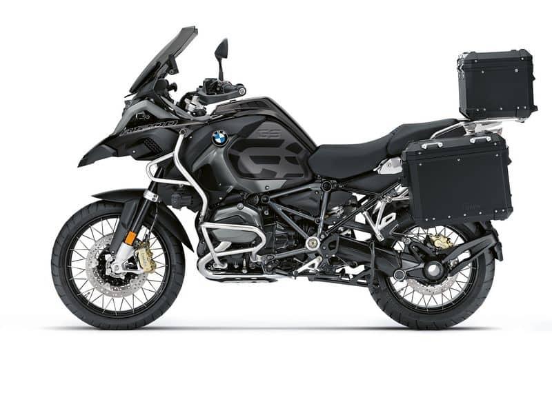 BMW Motorrad lança equipamentos de personalização para motos no Brasil