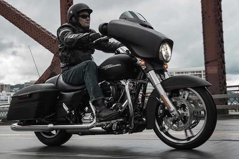 Harley-Davidson reforça importância do uso adequado do conjunto de embreagem