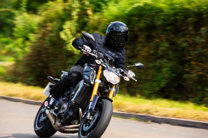 Chega ao Brasil o sistema de airbag utilizado na MotoGP