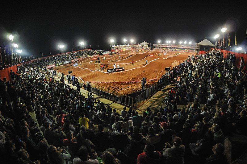 Arena Cross – ilhabela é palco da segunda etapa da competição