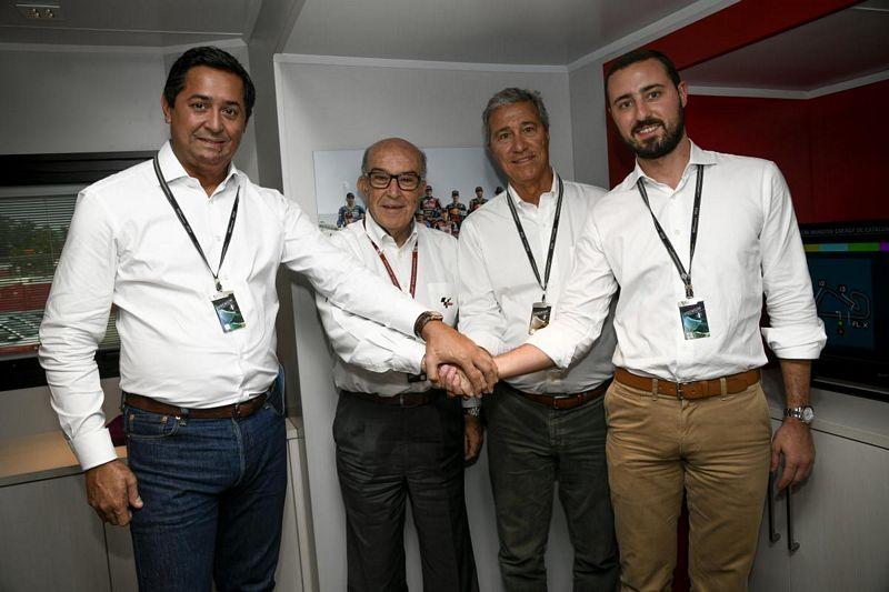 Dorna e Rio Motorsport se reúnem para possível retorno da MotoGP ao Brasil (Foto: Divulgação/MotoGP)
