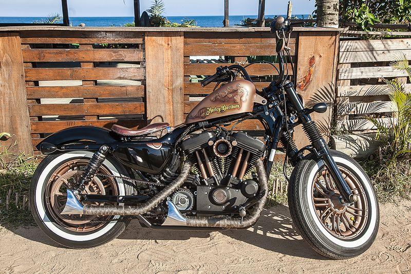 Harley-Davidson Battle Of The Kings 2018: concessionária do Rio é a vencedora