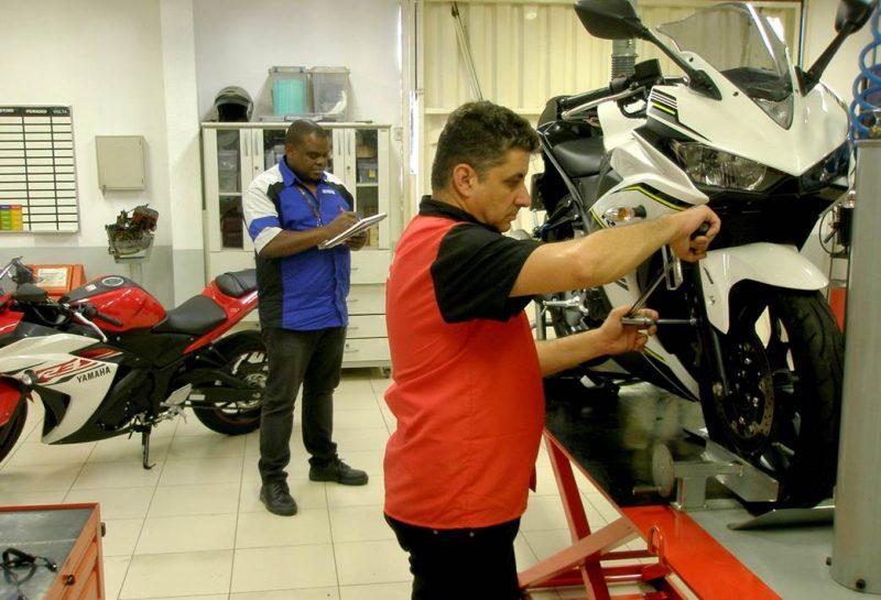 Brasileiro concorrerá à eleição do melhor mecânico do mundo
