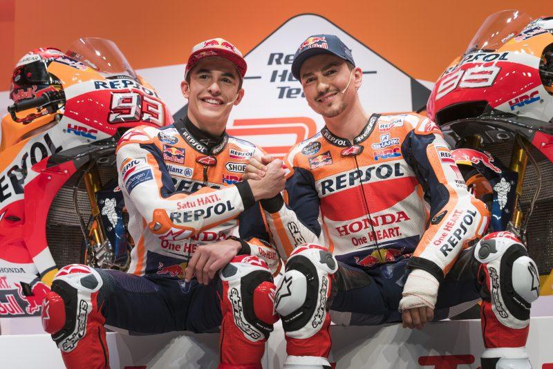 Equipe Honda