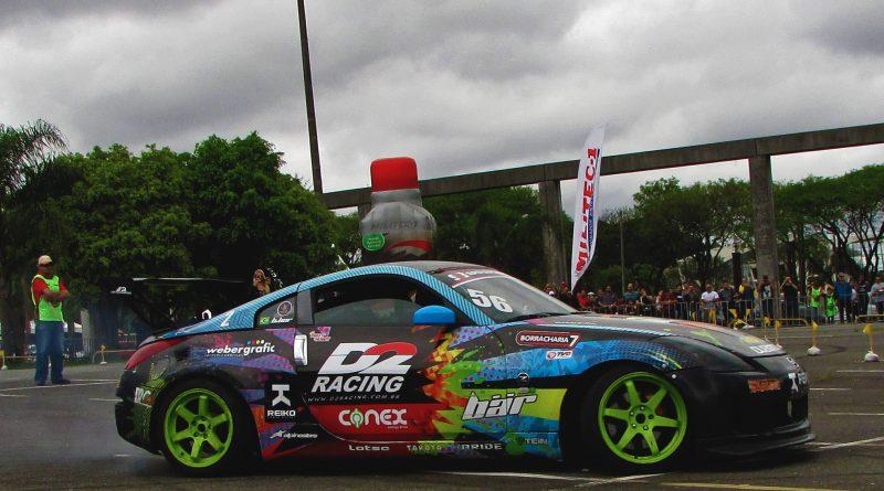 Curitiba Show Car - no Pinheirão em Curitiba