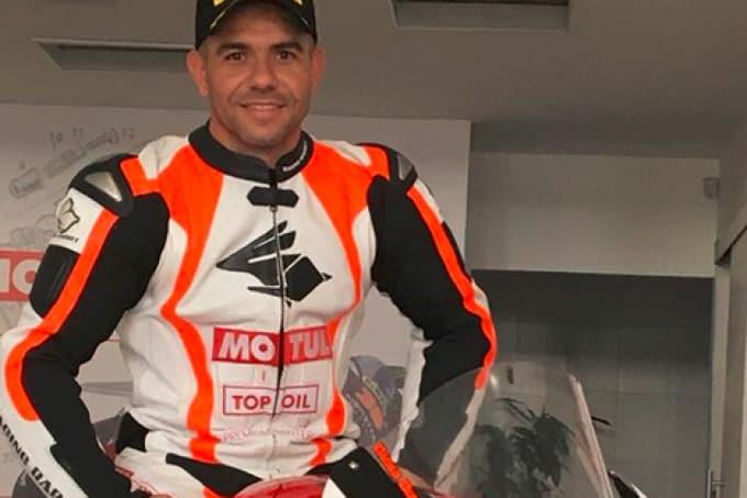 Yamaha fora do Superbike Brasil depois de morte de Danilo Berto