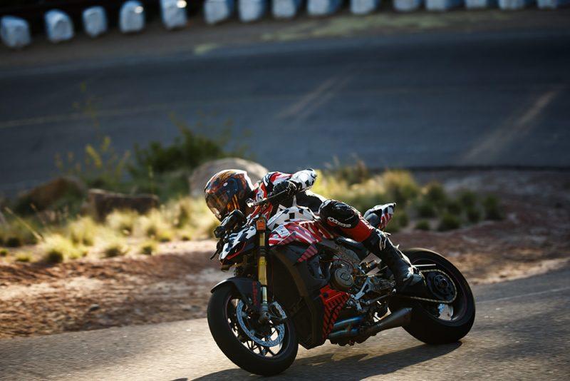 Pikes Peak: trágico acidente tira a vida de piloto da Ducati