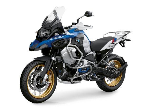 BMW Group acelera produção da R 1250 GS e R 1250 GS Adventure em Manaus (AM)
