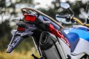 CRF 1000L Africa Twin e Adventure Sports 2020 chegam em agosto