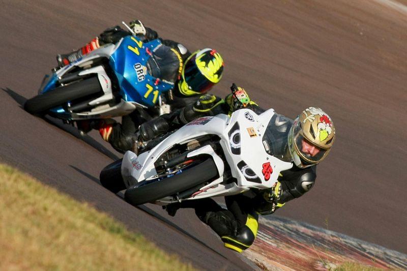 Campeonato Paranaense de Motovelocidade