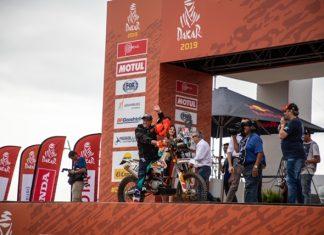 Aos 60, Berrocal retorna ao grid do Sertões no mesmo ano que fez o Dakar (Vinícius Branca/Fotop)