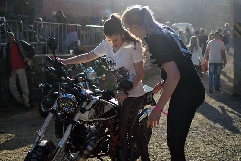Movimento Elas Pilotam terá o primeiro encontro nacional no BMS Motorcycle 2019 - Cred Clic Story