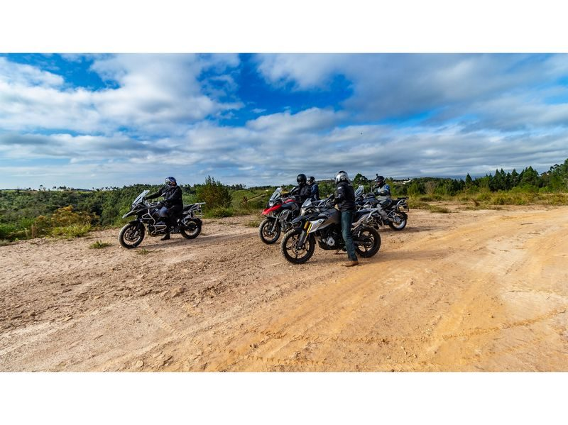 BMW Rider Experience
