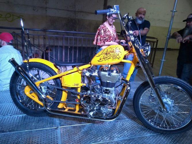 Momentos do BMS Motorcycle 2019