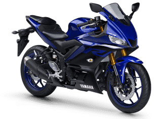 Yamaha YZF-R3 - novidade no Festival Duas Rodas