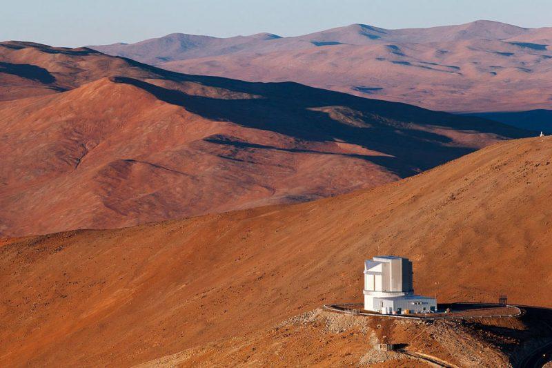 Dez mulheres, suas motos e um longa viagem até o Deserto do Atacama