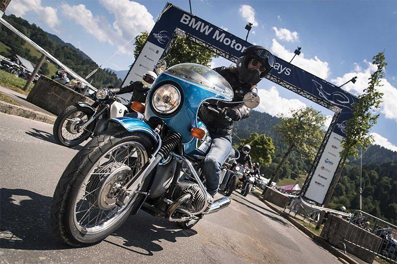 BMW Motorrad Days Brasil 2019