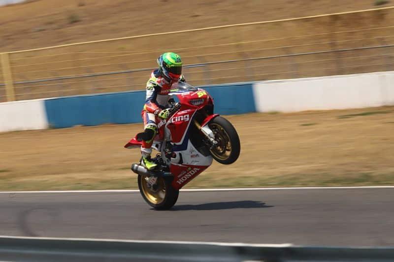 SuperBike Brasil - Eric Granado