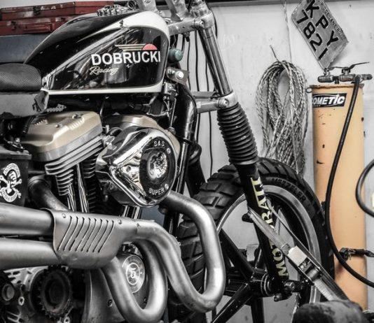 motos customizadas - Celio Dobrucki