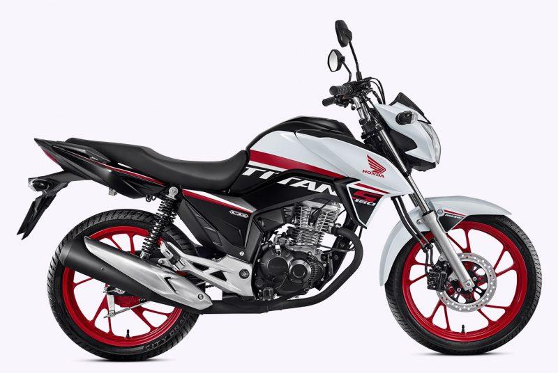 Honda Motos apresenta lançamentos e atrações especiais no Salão Duas Rodas 2019